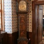 Часы в Меншиковском дворце