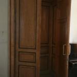 Двери в особняке В. Ф. Утемана