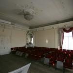 Концертный зал в особняке В. Ф. Утемана