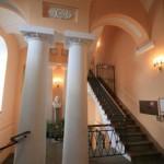 Лестница во Владимирском соборе