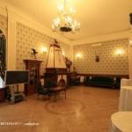 Каминный зал в особняке Нейдгарта
