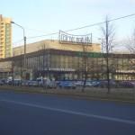 Кинотеатр Охта
