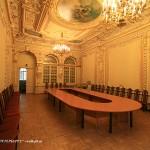Золотой зал в Малом Мраморном дворце