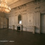 Кабинет в особняке Брусницыных