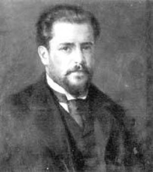 Бенуа Леонтий Николаевич.