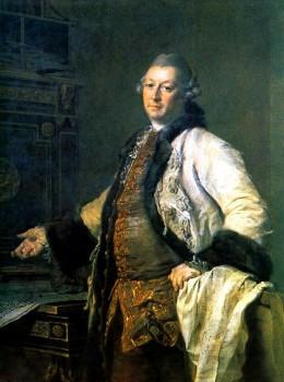 Кокоринов Александр Филиппович.