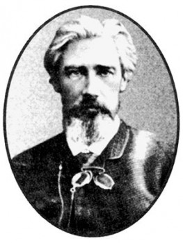 Шретер Виктор Александрович.