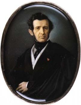 Штакеншнейдер Андрей Иванович.