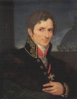 Воронихин Андрей Никифорович.