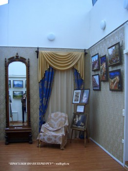 Музей-фотсалон им. К. К. Буллы.