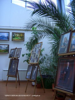 Музей-фотосалон им. К. К.. Буллы.