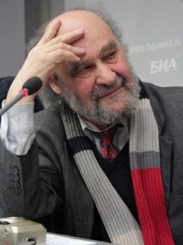 Евгений Борисович Белодубровский.