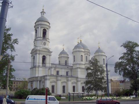 Князь-Владимирский собор. 2006.06.08.
