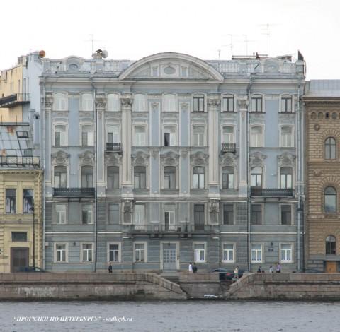Чернега А.В., Дворцовая наб. 24. 15.07.2012.