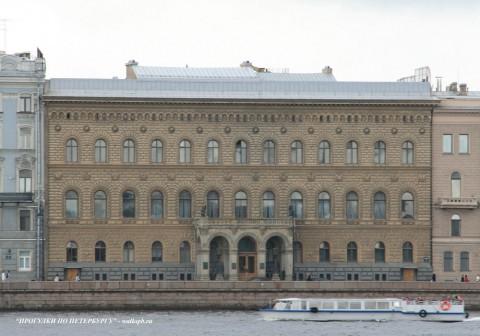 Чернега А.В., Владимирский дворец. 15.07.2012.
