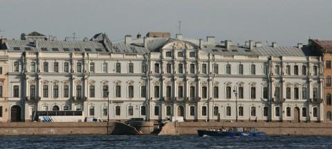Дворцовая наб., 10. 2008.07.04.