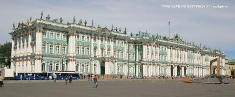 Чернега А.В., Зимний дворец. 23.06.2012.