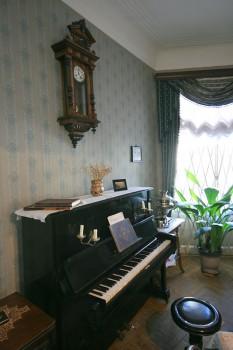 Музей-квартира Елизаровых. 2009.04.04.