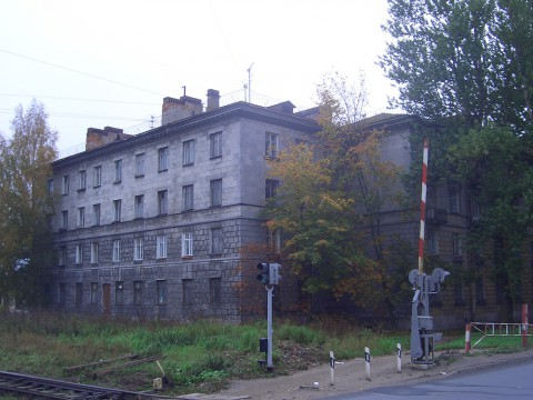 Магнитогорская ул., 57.