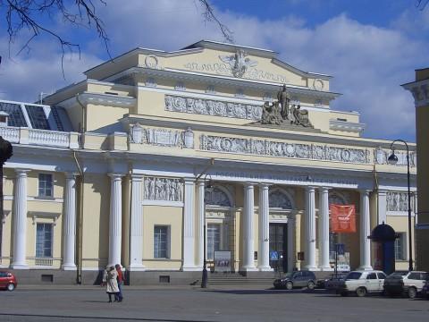 Российский Этнографический музей. 2006.04.23.