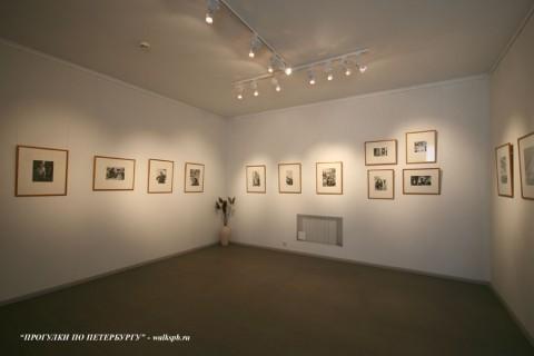 Музей истории фотографии. 2008.03.29.