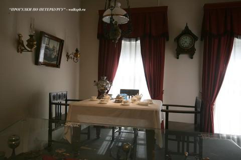 Музей истории Санкт-Петербурга. 2008.04.20.