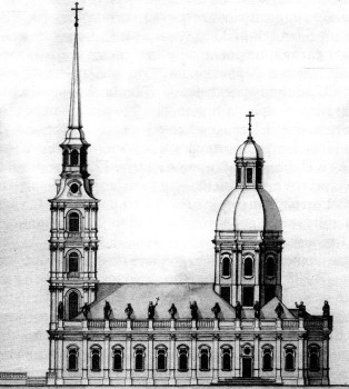 Казанской иконы Божьей матери церковь.