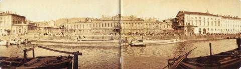 Неизвестный фотограф, Дворец Шереметевых на Фонтанке. 1902.