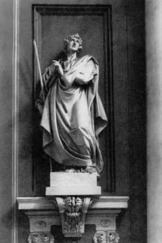 Св. Иаков младший. 1938 (?).