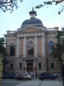 Институт усовершенствования врачей. 2006.06.20.