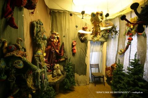 Музей кукол. 2008.02.23.