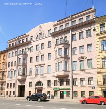 Чернега А.В., Миллионная ул. 25. 23.06.2012.