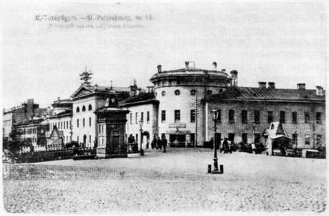 Литовский замок.