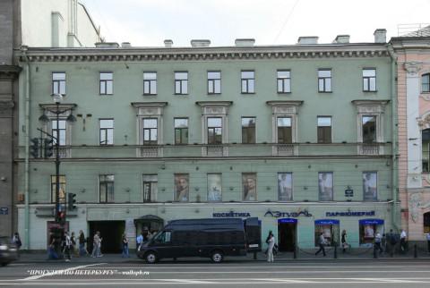 Чернега А.В., Невский пр. 19. 16.06.2012.