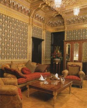 Дворец А. Д. Шереметева (Дом писателей). после 2006 года.
