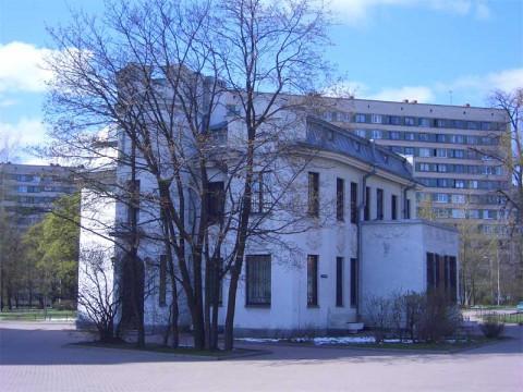 Дом Котлова.