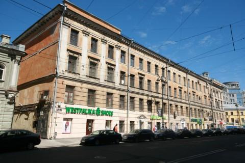 Чернега А.В., Дом Козловых. 25.05.2015.
