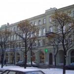 Дом Ф. К. Вебера