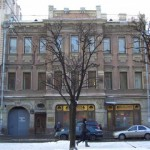 Большая Конюшенная ул., 9