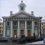 Финская церковь