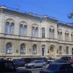 Кочубея Л. В. особняк