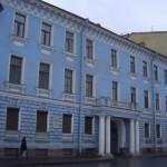 Кутузова М. И. дом