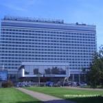 Гостиница Азимут (Советская)