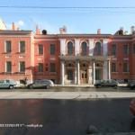 Абамелек-Лазарева С. С. особняк