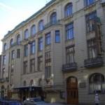 Академии театрального искусства театр
