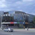 Торговый центр Орловский
