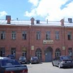 Среднеохтинский пр., 36