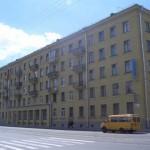 Среднеохтинский пр., 40
