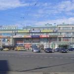 Кировский универмаг