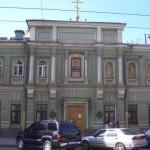 Загородный пр., 7